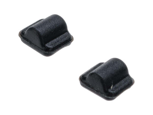 Silverback Airsoft Hop-Up Rubber Nubs for Desert Tech SRS Series Airsoft Sniper Rifles (Type: 2 Piece)