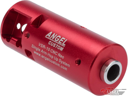 Angel Custom Neo One Piece Precision CNC Aluminum Hopup Chamber for VSR-10 Sniper Rifles