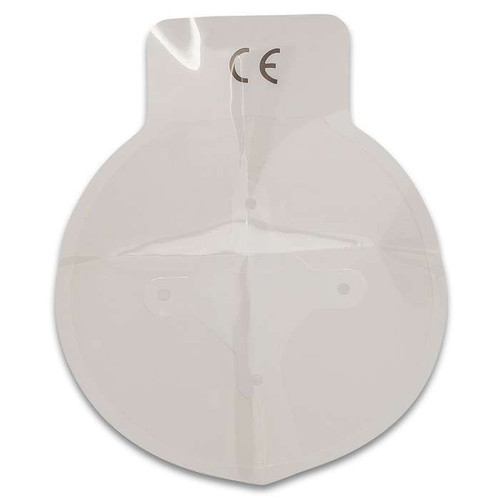 First Aid Vented Chest Seal