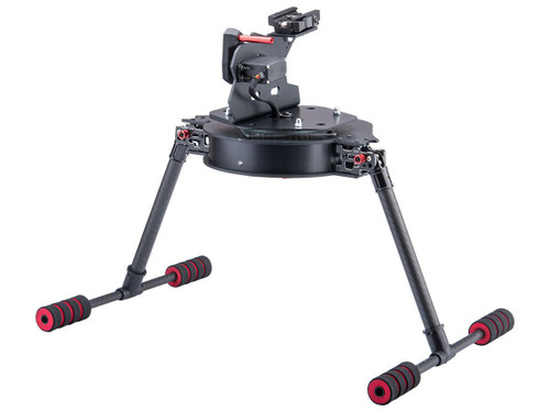 Duel Code Sentinel Sentry Airsoft Turret