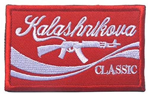 Kalashnikova Classic