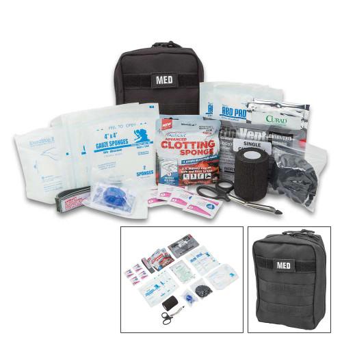 Elite Gunshot Trauma Kit