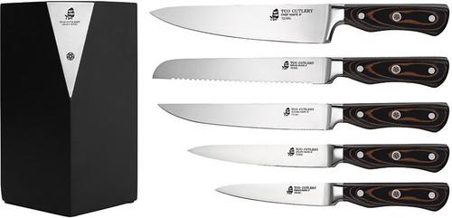 Legacy 6pc Kitchen Knife Set