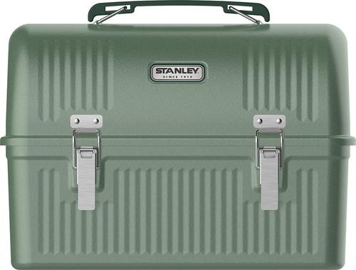 Classic Lunch Box 10qt Green