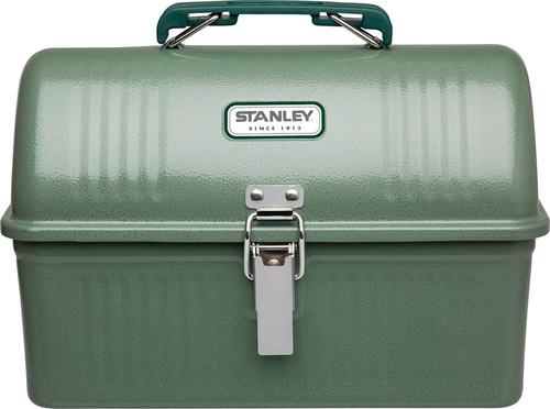 Classic Lunch Box 5.5qt Green
