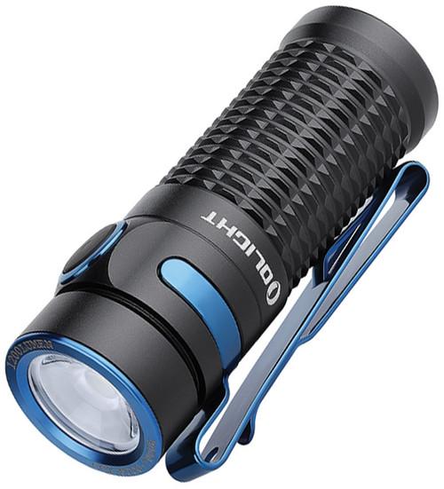 Baton 3 Flashlight Black