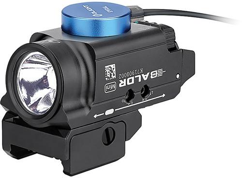 Baldr Mini Tactical Light Blk