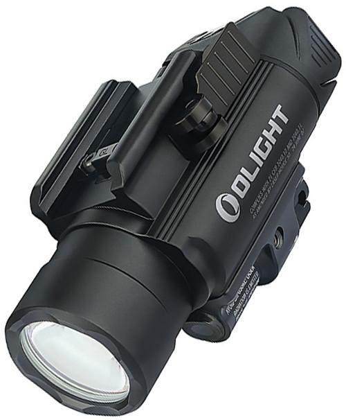 Baldr Tactical Light RL Black
