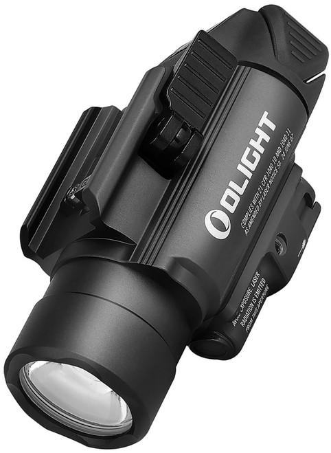Baldr Pro Tactical Light Black