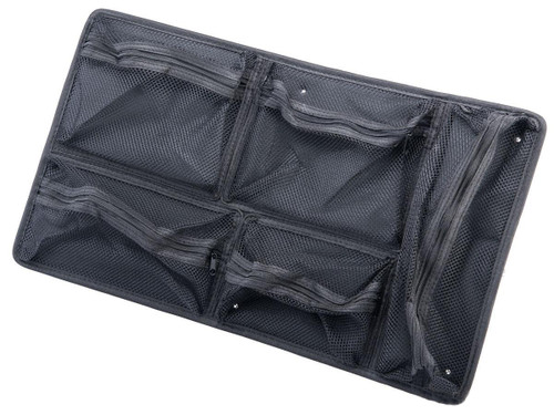 Pelican 1519 Lid Organizer for Pelican 1510 Carry On Case