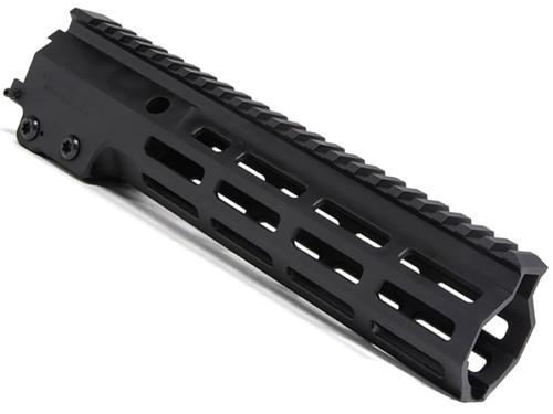 "Geissele Automatics Super Modular MK16 M-LOK Handguard (Model: 9.3"")"