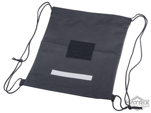 Matrix 600D Tactical Drawstring Bag
