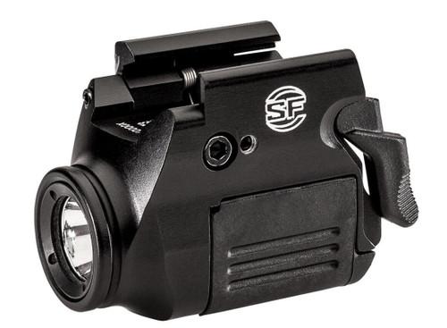 SureFire XSC WeaponLight Micro-Compact Pistol Light (Model: SIG SAUER P365)