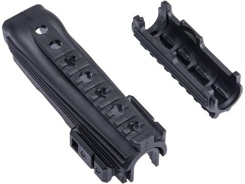LCT TK104 Tactical Handguard Set for AK Series Airsoft AEG Rifles