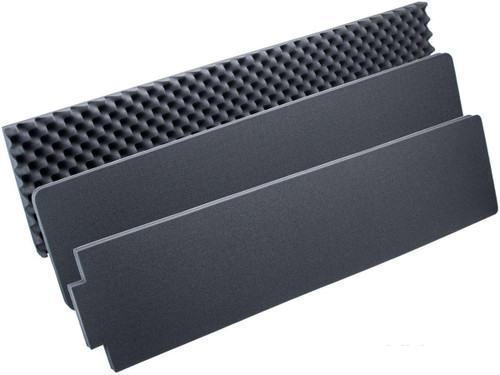 """EMG Replacement Pull and Pluck Foam Set for 51"""" Rifle Cases"""