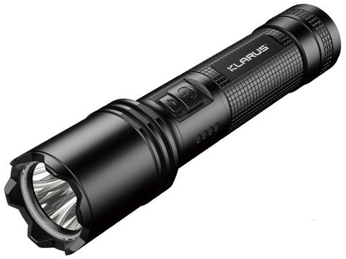 Matrix x Klarus A1 1100 Lumen USB-C Rechargeable Extreme Output Flashlight