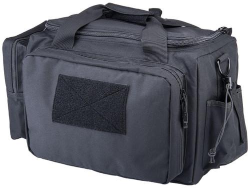 S&T 600D Tactical Range Bag (Color: Black)