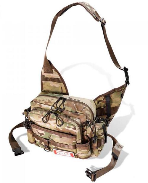 DRESS Holding Shoulder Bag