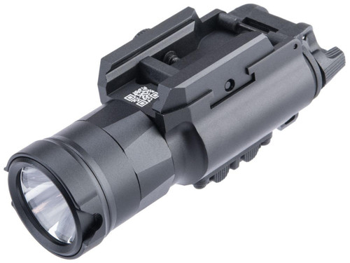 Element NEOXH35 Tactical LED Weapon Light w/ Strobe and Holster Mount Interface