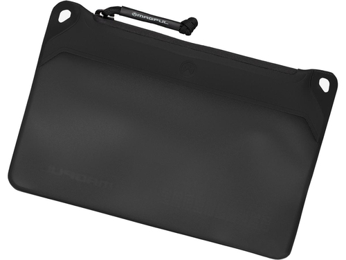 Magpul DAKA Zippered Window Pouch (Color: Black)