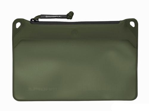 Magpul DAKA Zippered Window Pouch (Color: OD Green)