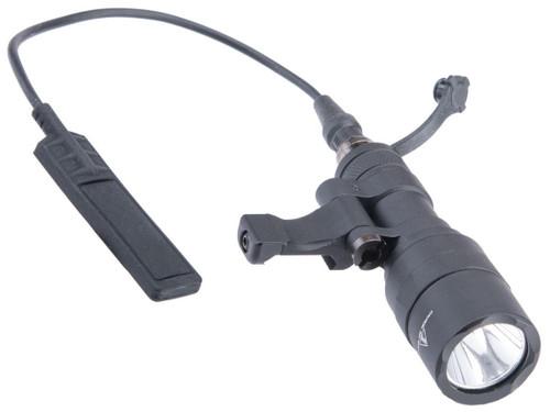 Element NEO340C Pro Tactical LED Weapon Light (Color: Black)