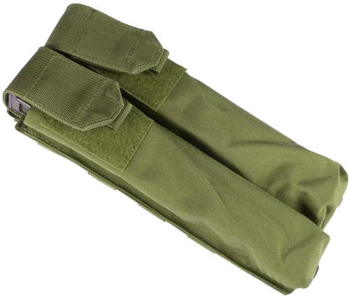 Dual Magazine Pouch for Airsoft P90
