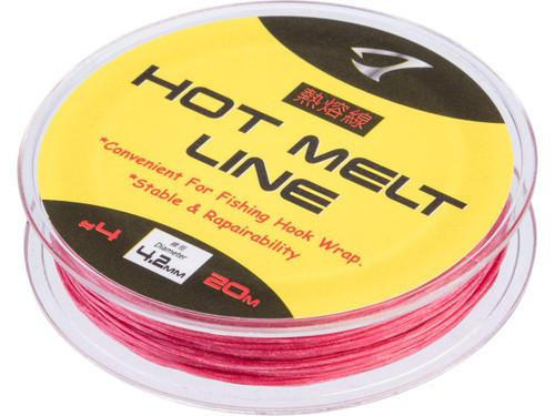 Jigging Master Hot Melt Line (Size: #4)