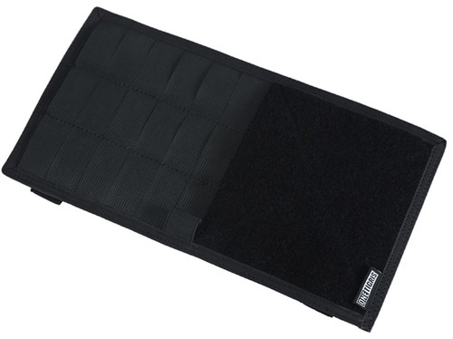 OneTigris Multi-Pocket Car Sun Visor Organizer (Color: Black)