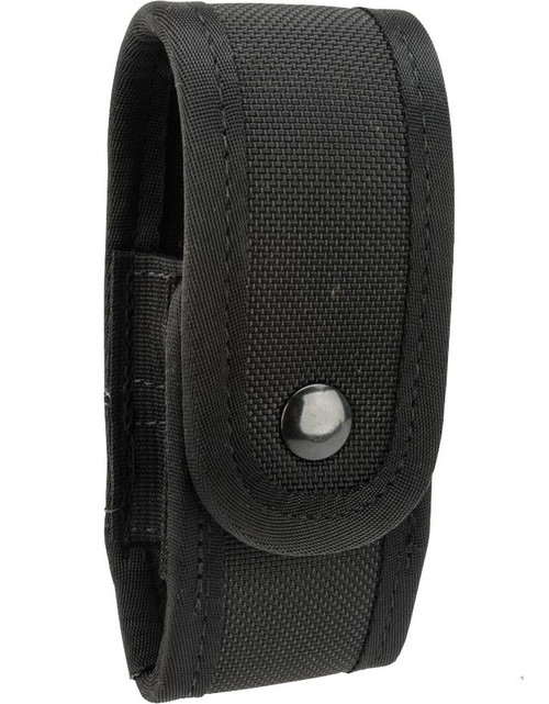 Tactical Tailor LE Pepper Spray Pouch- Small (Color: Black)