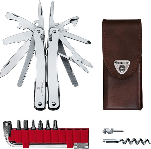 Swiss Tool Spirit Plus