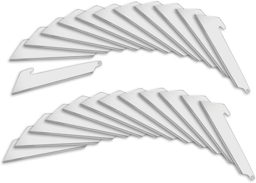 3.0 Utility Blade Pack 24pcs