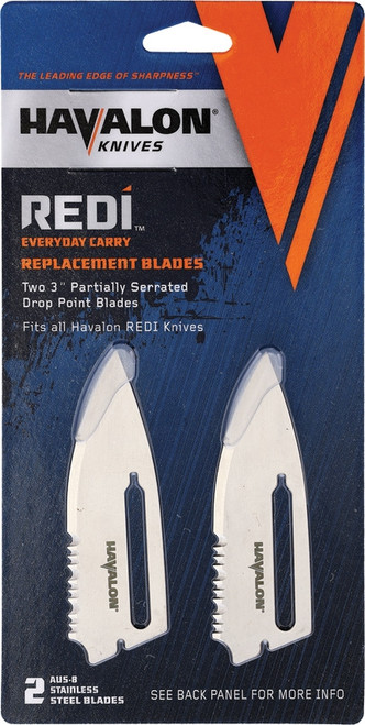 Redi Replacement Blades