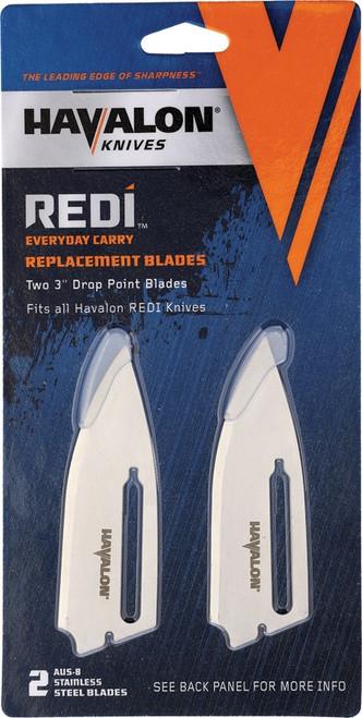 Redi Replacement Blades HVHSCNS2
