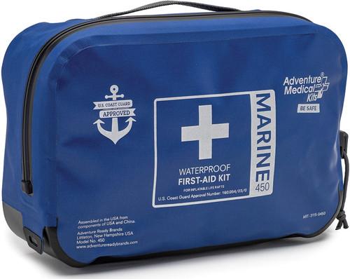 Marine 450 First Aid Kit