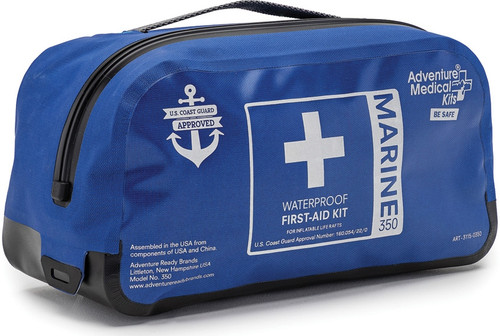 Marine 350 First Aid Kit