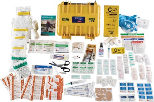 Marine 600 First Aid Kit AD01150601