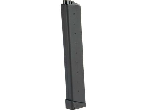 G&G ARP 9 Polymer Airsoft AEG Magazine (Capacity: 300 Round / High Cap)