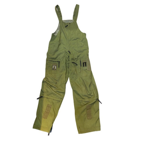 Canadian Armed Forces Flyers Bib Overalls