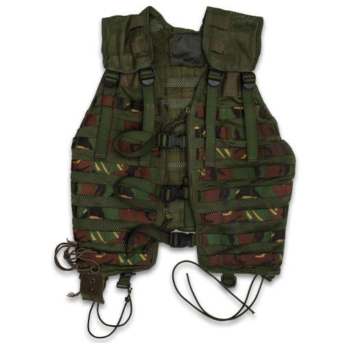 Dutch Modular Vest
