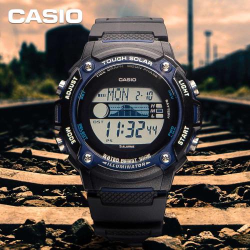 Casio Tough Solar Watch