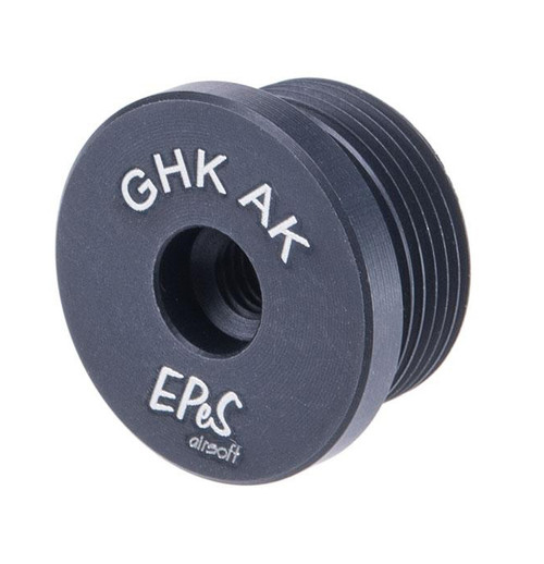 ePeS Airsoft HPA Reduction Adapter for GHK Gas Blowback Airsoft Magazines