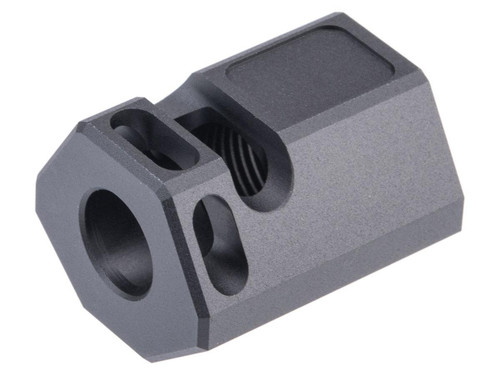ASG 14mm CCW Compensator for P-09 GBB Pistols