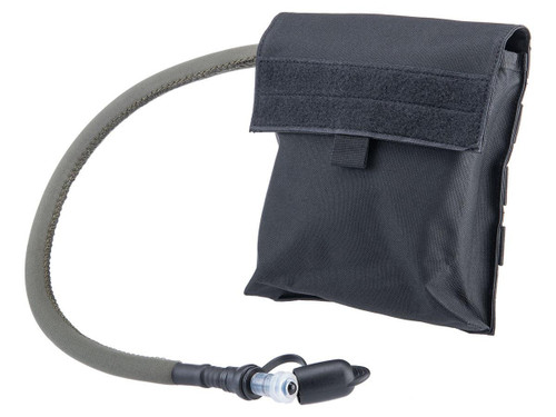 Matrix MOLLE Compact Hydration pouch with 30oz Bladder