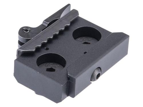 PowerTac M-LOK Mount for Mark Mini Tactical Flashlight