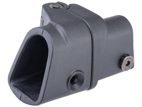 VISM DLG Folding Stock Adapter for PG Series Shotgun Grips (Left Folding)