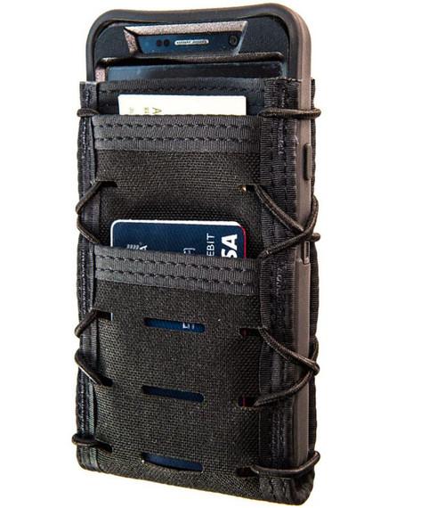 HSGI ITACO Phone/Tech Pouch V2 (Color: Black)