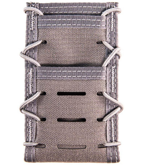 HSGI ITACO Phone/Tech Pouch Belt Mounted V2 (Color: Wolf Grey)