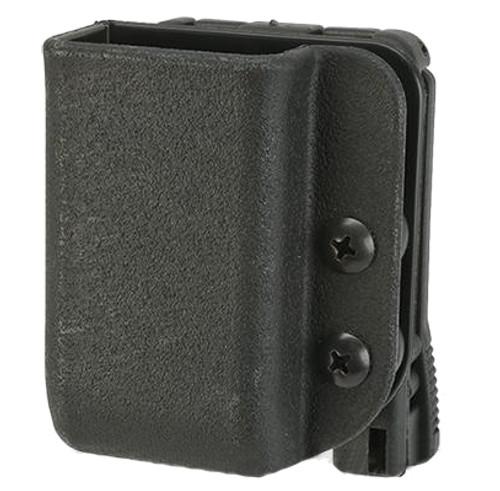 Blade-Tech Signature SMP Double Stack Single Mag Pouch w/ Tek-Lok (Model: 10mm / .45ACP)