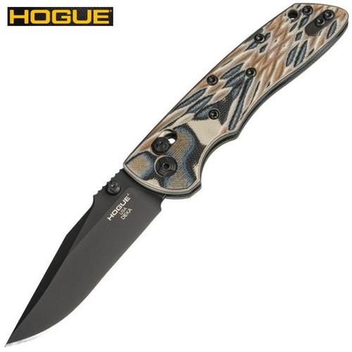 Hogue Knives Deka ABLE Lock 20CV G-Mascus